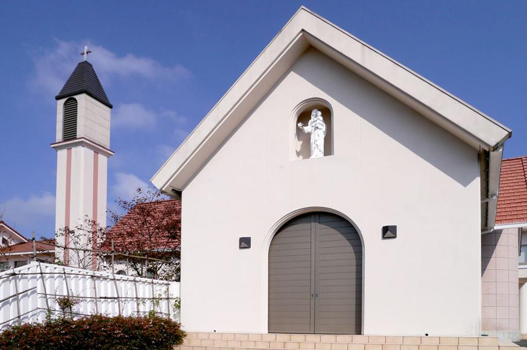 大分県宇佐市 トラピスト修道院 さま